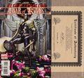 Secret Invasion War of Kings (2009 Marvel) 1A-DFSIGNED