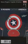 Captain America Steve Rogers (2016) 1HIPHOP