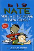 Big Nate What's a Little Noogie Between Friends? TPB (2017 Andrews McMeel) 1-1ST