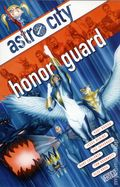 Astro City Honor Guard TPB (2017 DC/Vertigo) 1-1ST