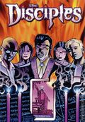 Disciples TPB (2017 Caliber) By Colin Clayton and Chris Dows 1-1ST