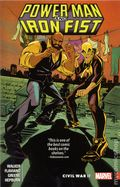 Power Man and Iron Fist TPB (2016- Marvel) 2-1ST