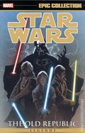Star Wars Legends: The Old Republic TPB (2015 Marvel) Epic Collection 2-1ST