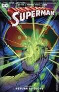Superman TPB (2016-2017 DC) By Gene Luen Yang and Peter J. Tomasi 2-1ST