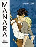 Manara Library TPB (2017 Dark Horse) 1-1ST