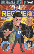 Reggie and Me (2016 Archie) 3A