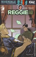 Reggie and Me (2016 Archie) 3C