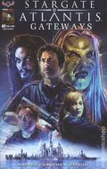 Stargate Atlantis Gateways (2016) 3A