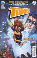 Titans (2016 3rd Series) 9A