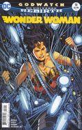 Wonder Woman (2016 5th Series) 18A