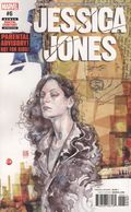Jessica Jones (2016 2nd Series) Now 6A
