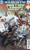 Justice League of America (2017) 2A
