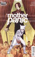 Mother Panic (2016 DC) 4A