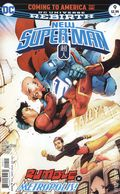 New Super Man (2016) 9A