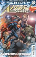 Action Comics (2016 3rd Series) 975B