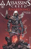 Assassin's Creed Awakening (2016 Titan) 5B
