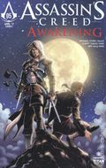Assassin's Creed Awakening (2016 Titan) 5C