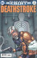 Deathstroke (2016 3rd Series) 14B