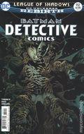 Detective Comics (2016) 952A
