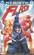 Flash (2016 5th Series) 18B