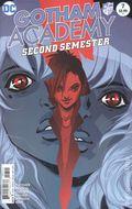Gotham Academy Second Semester (2016) 7