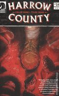 Harrow County (2015) 21