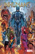Inhumans Prime Poster(2017 Marvel) ITEM#1