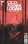 Old Man Logan (2016 Marvel) 19A
