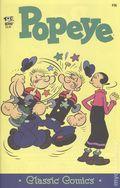 Classic Popeye (2012 IDW) 56
