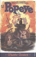 Classic Popeye (2012 IDW) 56RI