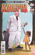 Kingpin (2017 Marvel) 2A