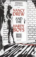 Nancy Drew Hardy Boys (2017 Dynamite) 1I