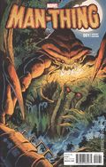 Man-Thing (2017 Marvel) 1B