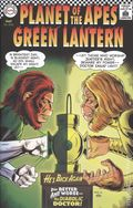 Planet of the Apes Green Lantern (2017) 2B