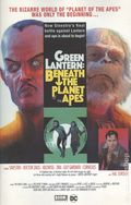 Planet of the Apes Green Lantern (2017) 2C