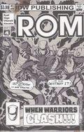 Rom (2016 IDW) 7B