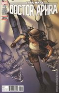 Star Wars Doctor Aphra (2016) 5A