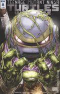 Teenage Mutant Ninja Turtles Universe (2016 IDW) 8