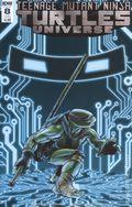 Teenage Mutant Ninja Turtles Universe (2016 IDW) 8SUB