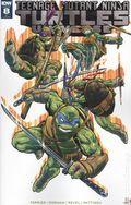 Teenage Mutant Ninja Turtles Universe (2016 IDW) 8RI