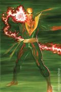 Iron Fist poster by Alex Ross (2017 Marvel) ITEM#1