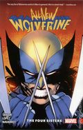 All New Wolverine TPB (2016- Marvel) 1-REP