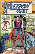 Action Comics (1938 DC) 384
