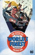 Batman and Superman World's Finest The Silver Age TPB (2017 DC) 1-1ST