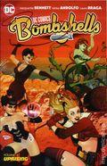DC Comics Bombshells TPB (2016- DC) 3-1ST