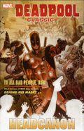 Deadpool Classic TPB (2008-Present Marvel) 17-1ST
