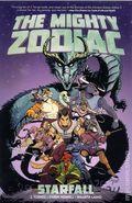 Mighty Zodiac Starfall TPB (2017 Oni Press) 1-1ST