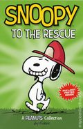 Snoopy to the Rescue TPB (2017 Amp Comics) A Peanuts Collection 1N-1ST