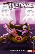 Unbelievable Gwenpool TPB (2016 Marvel) 2-1ST