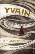 Yvain The Knight of the Lion HC (2017 Candlewick Press) 1-1ST